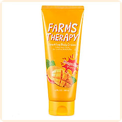 Крем для тела МАНГО Farms Therapy, 200 мл